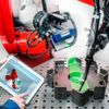 Flexible Robotersysteme für die digitalisierte Produktion