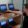 DHL repariert jetzt Computer von Getac