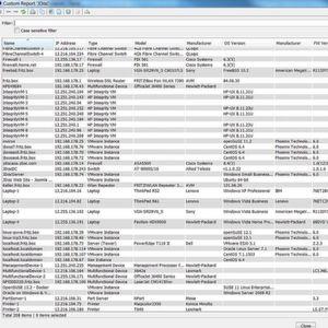 Inventarisierung mit E-Mail- und FreeBSD-Unterstützung