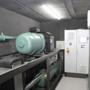 Effizienz durch regelungstechnische Einbindung aller Komponenten