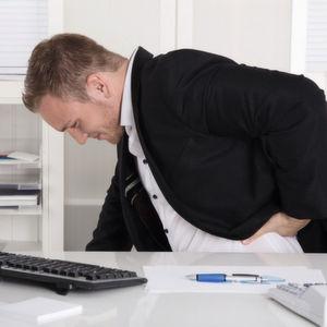 Schreibtischarbeit: Ausfallzeiten vermeiden