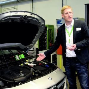Starterbatterie: Tipps für den Service