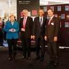 Merkel und Obama bei Rittal