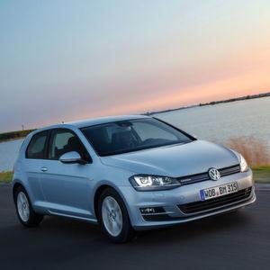 VW startet Golf-Rückruf am kommenden Dienstag