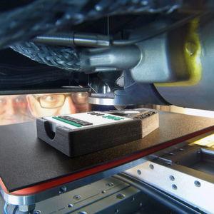 Linearwegsensor garantiert konstante Tröpfchengröße für den 3D-Druck