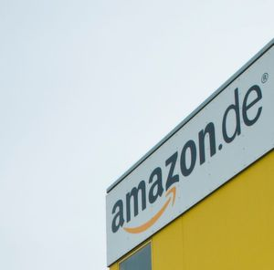 Cloud-Dienste bescheren Amazon Rekordgewinn