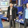 Westfalen Gruppe liefert Ekonor-Rohrschweißanlagen an Schmidt + Clemens