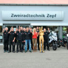 Zweiradtechnik Zepf: ZZ Top