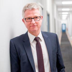 Sönke Brodersen als Vorsitzender von VDMA Pumpen + Systeme bestätigt