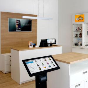 Digitale Transformation im Mobilfunkvertrieb