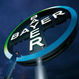 Bayer blickt auf sehr erfolgreiches Jahr 2015 zurück