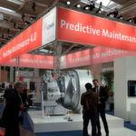 IMG - Sonderschau Predictive Maintenance 4.0 übertrifft die Erwartungen