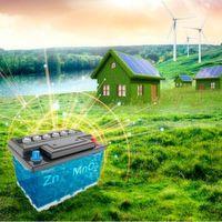 Zink-Mangan-Akku könnte Lithium-Ionen-Batterien ablösen