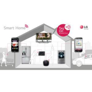 Wenn Smart Home und Connected Car zusammenwachsen