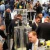 Solution-oriented Visitors Meet Exhibitors from all Fields of Mechanical Process Engineering