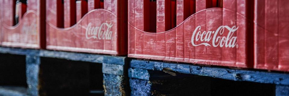 Coca-Cola zeichnet Chep als Zulieferer aus