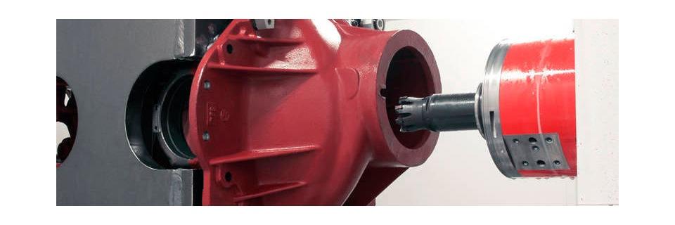 China-Bestellungen beleben deutschen Werkzeugmaschinenbau