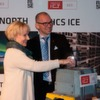 Uni in Schweden schafft sich ein Forschungs-Datacenter an