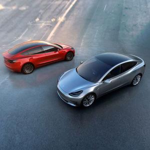 Tesla Model 3 wird sich nicht rechnen