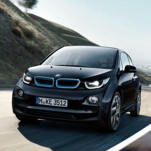 Mehr Reichweite für den BMW i3