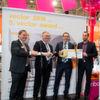 Heavy-Duty-Roboter gewinnt für das Arbeiten auf Bohrinsel Vector Award