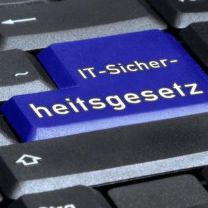 IT-Sicherheit in der EU – Blick in die Zukunft