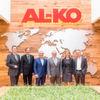 AL-KO weiht Technologiezentrum ein