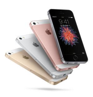 """Apple-Chef wirft Börsianern """"riesige Überreaktion"""" vor"""