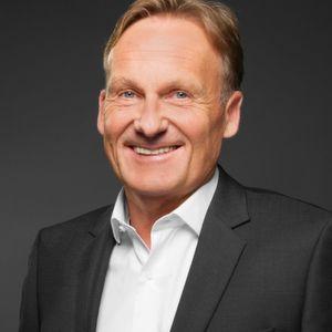 Hans-Joachim Watzke auf der Tarox Inside 2016