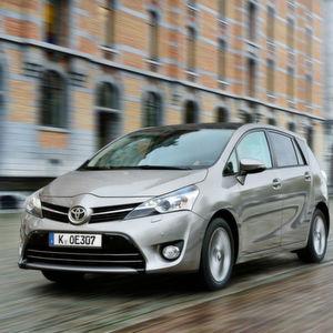 Toyota-Rückruf: Nasses Steuergerät
