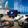 Sensoren und Messsysteme sicher mobil und stationär überwachen