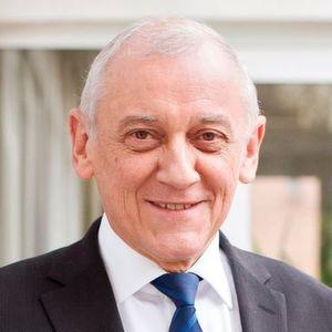 Ex-BME-Vorstand Marquard zu TALENT-net