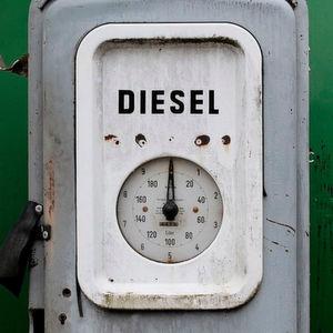 Diesel-Nachfrage trotz Rabatten rückläufig