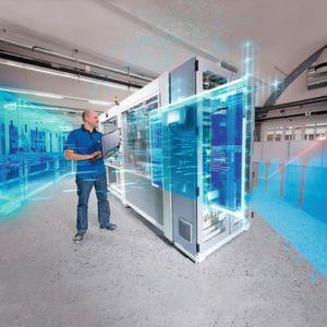 Die Version 14 des Engineering-Frameworks TIA (Totally Integrated Automation) hat Siemens mit vielen Funktionen für das Digital Enterprise und die Anforderungen von Industrie 4.0 ausgestattet.