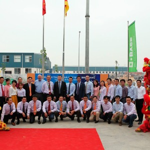BASF Opns New Construction Chemicals Plant to Cash in on Asia's High-Rise Boom