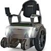 Dank spezieller Motoren-Getriebe-Kombination per Rollstuhl Treppen steigen