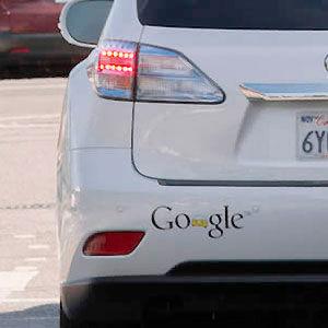 Chrysler Pacifica wird Googles Roboterwagen