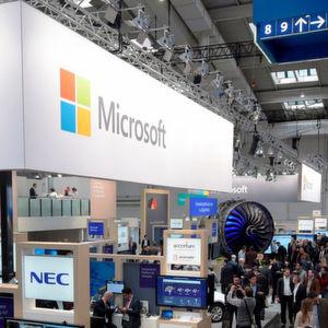 Microsoft rückt enger an OPC Foundation