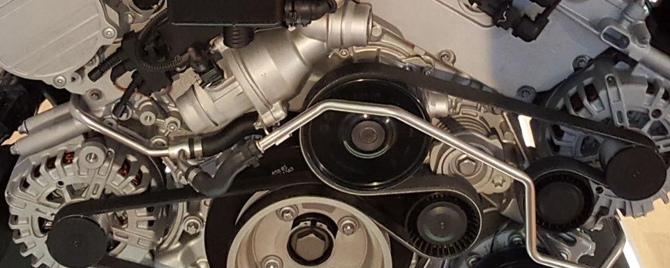 Motorensymposium 2016: Die Zeit drängt