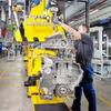 Daimler baut Motorenwerk in Polen