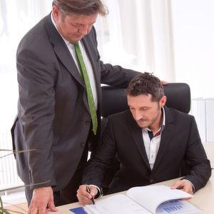 Unternehmenskultur kommt bei Managern oft zu kurz