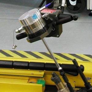 Mobile Maschinenfähigkeitsuntersuchung für Schraubsysteme