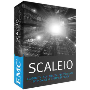 EMC kündigt ScaleIO 2.0 an