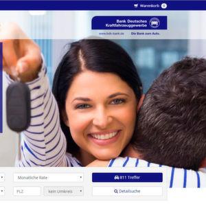BDK vermarktet Rückläufer mit eigenem Portal