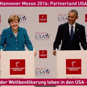 MM-Daily TV: Das Partnerland USA auf der HMI