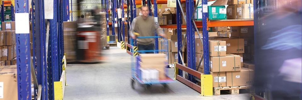 Dell macht Distribution zur Pflicht