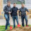 Neue Fabrik in Oberösterreich für leistungsstarke Batterietechnologie