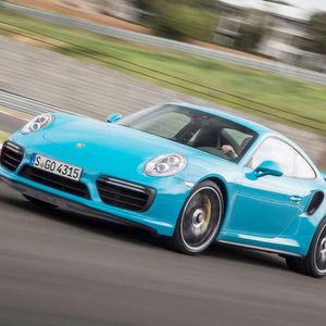 Segment-Sieger: Der Porsche 911 ist zurück
