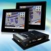 Resistive Touch-Eingabe auf einem 6,5 und 8'' Display