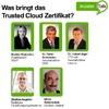 Das Trusted Cloud Zertifikat auf dem Prüfstand
